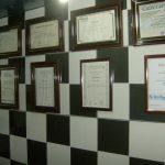 malacar certificados